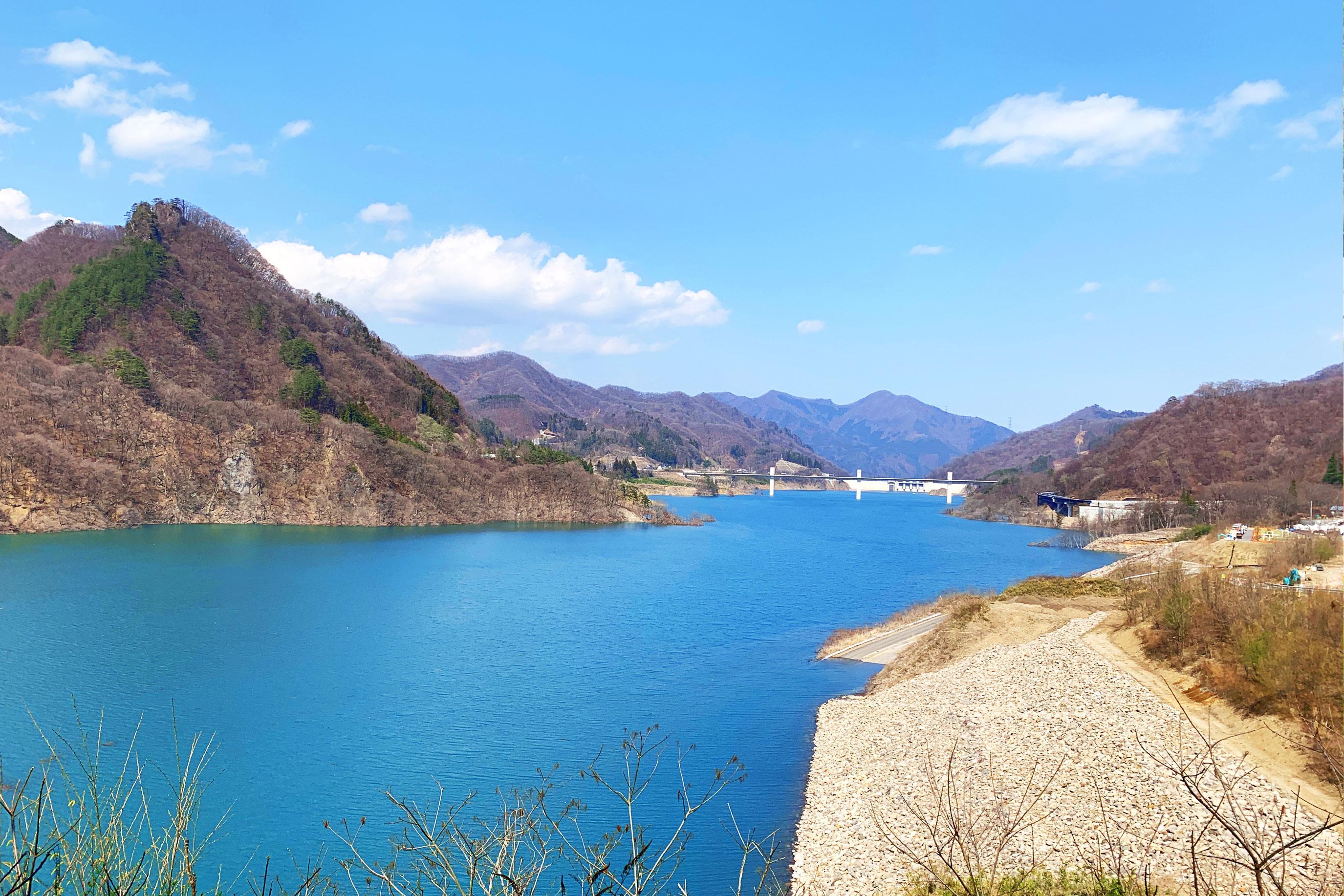 志賀高原観光コース